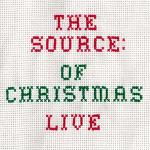 The Source: of Christmas Live, Album